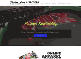 customlogofactory.com