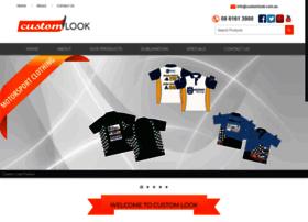customlook.com.au