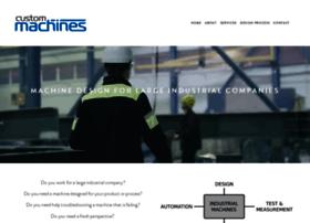 custommachines.com.au