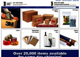 custommadeboxes.shoppkg.com