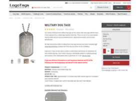 custommilitarydogtags.com