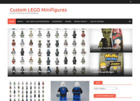 customminifig.co.uk