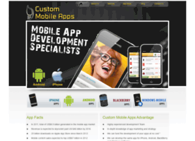 custommobileapps.com.au