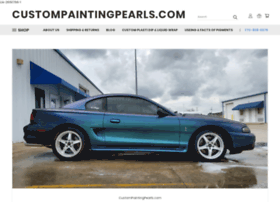 custompaintingpearls.com
