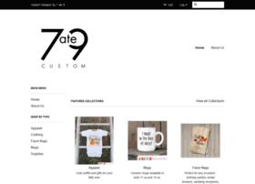 custompartycelebrations.com