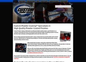 custompowdercoating.com