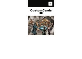 customproxy.com