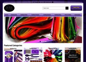 customquillingbydenise.com