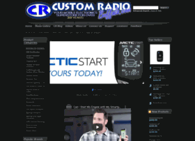 customradio.com