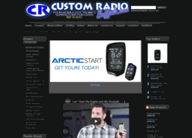 customradiobuffalo.com