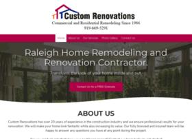 customrenovate.com