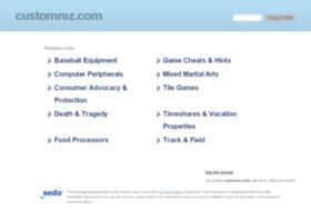 customrez.com