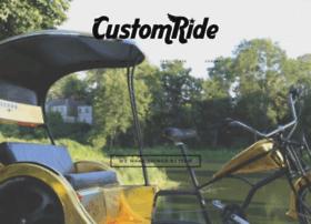customride.lv