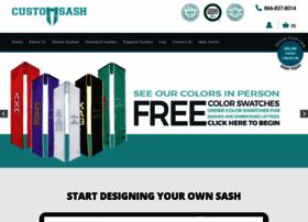customsash.com