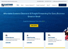 Customsclearanceworld.com.au