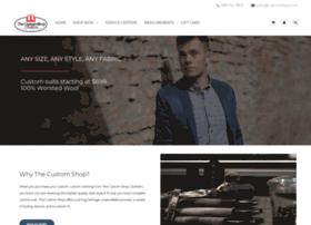 customshop.com