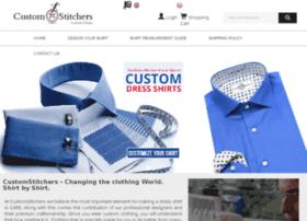 customstitchers.com