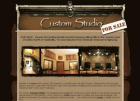 customstudioforsale.com