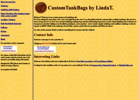 customtankbags.com