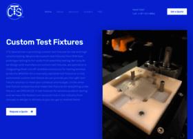 customtestfixtures.com