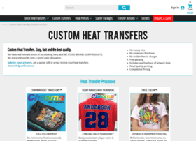 customtransfers123.com