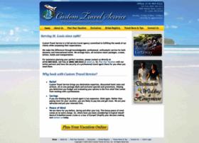 customtravelservice.com