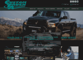 customtruckaccessories.com