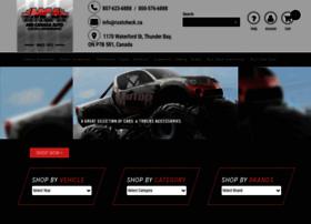 customtrucksandcars.com