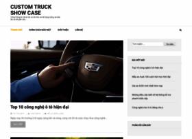 customtruckshowcase.com