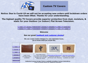 customtvcovers.com