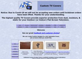 customtvcovers.com
