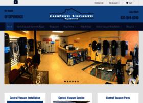 customvacs.com
