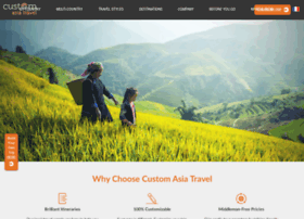 customvietnamtravel.com