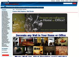 customwallgraphics.com