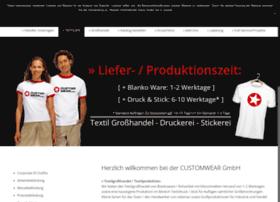 customwear.de