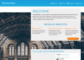 customwebapps.com