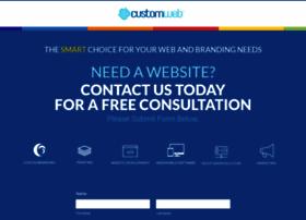 customwebchoice.com