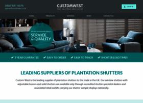 customwest.co.uk