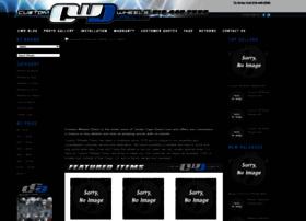 Customwheelsdirect.com