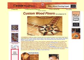 customwoodfloors.com