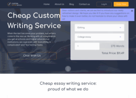 customwritingservices.org