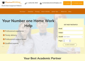 customwritingtips.com