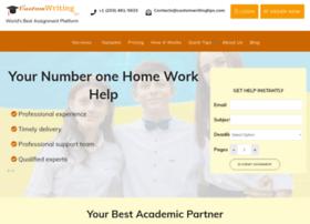 customwritingtips.com