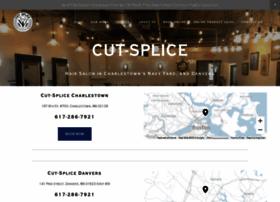 cut-splice.com