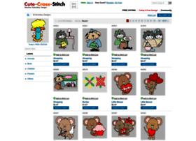 cute-cross-stitch.com