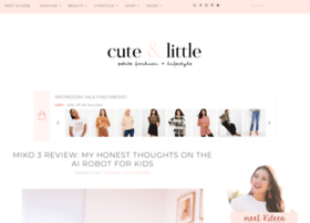 cuteandlittle.com