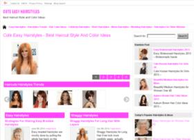 cuteasyhairstyles.com