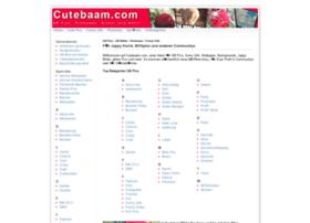cutebaam.com