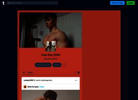 cuteboy3000.tumblr.com