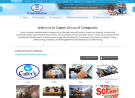 cutechgroup.com